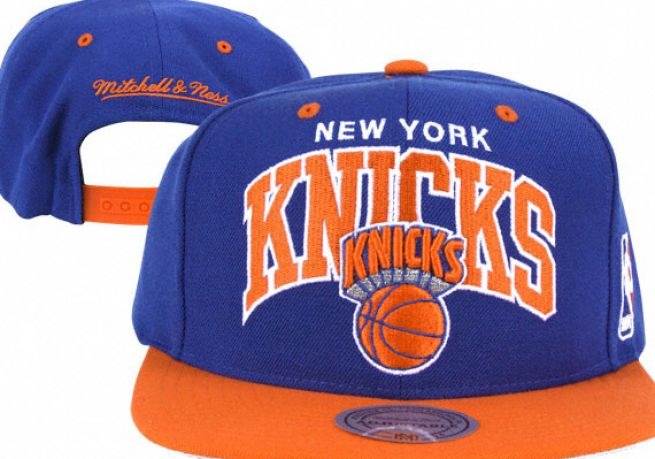 new york knicks snapback mitchell and ness. child, Mitchell