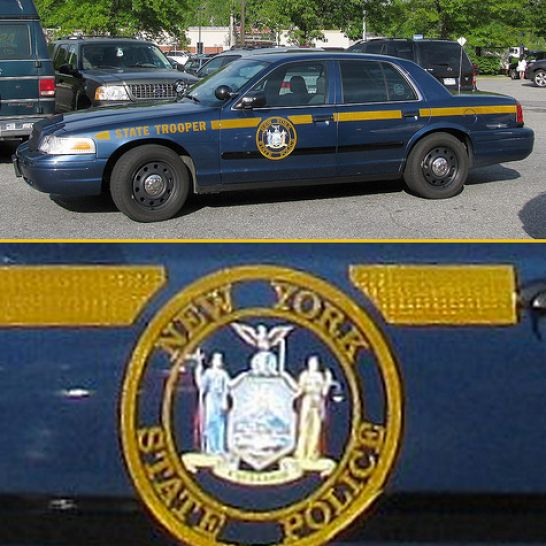 New york state police cars pictures 2