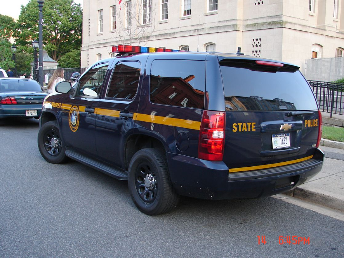 New york state police cars pictures 4