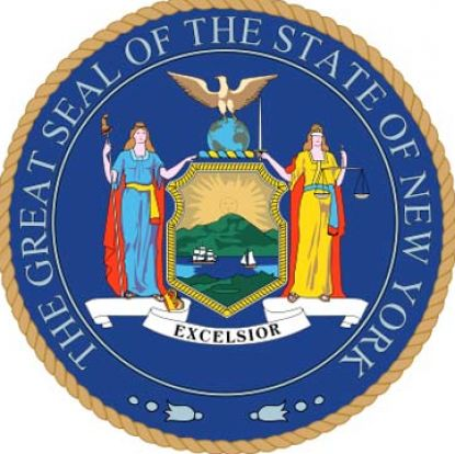 Savage tattoo magazine new york state seal picture for New york state architect stamp