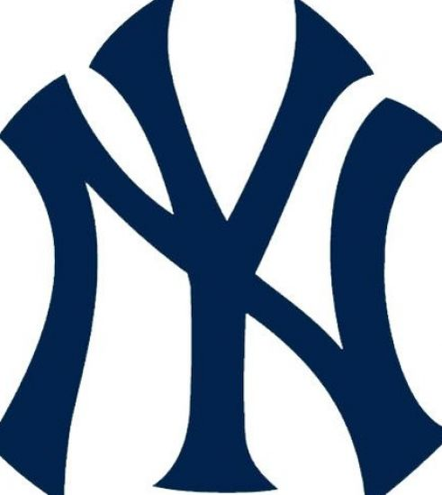 New york yankees logo clip art pictures 2
