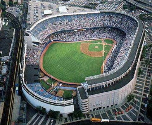 New york yankees stadium pictures