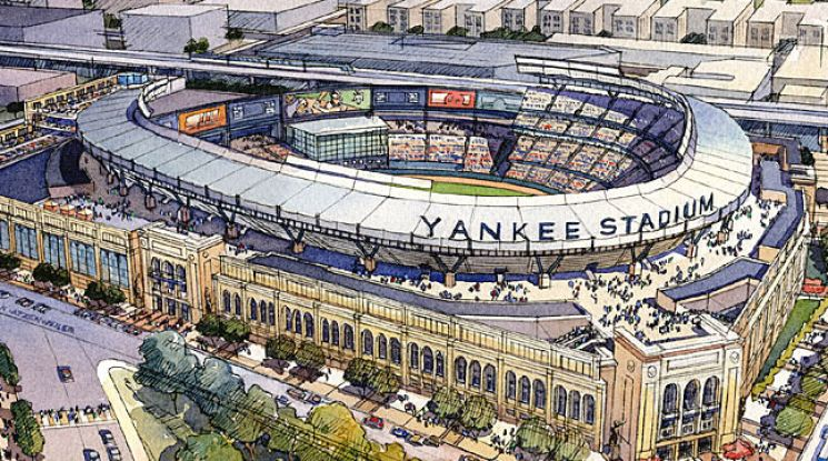 new new york yankees stadium. /yankee-stadium. new york