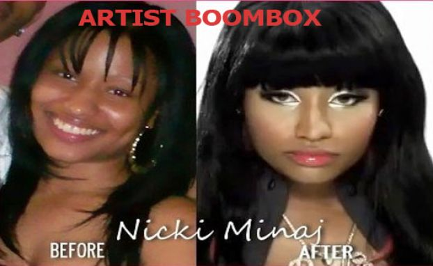 Nicki minaj before fame pictures 1Nicki Minaj Pics Before Fame