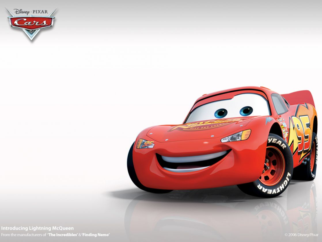 clipart flash mcqueen - photo #47
