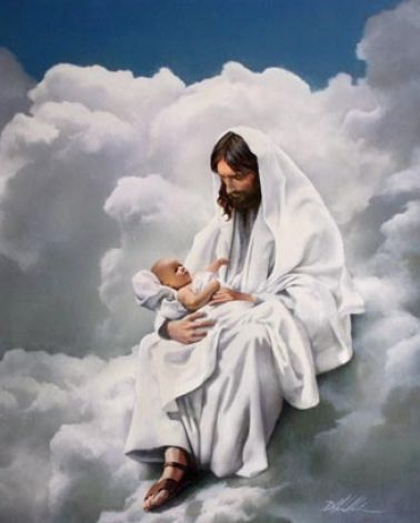 picture of jesus christ and heavenly father 3