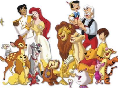 """the meaning behin characters in cartoon We understand that the fictional universe isn't set in stone, that there is a lot of behind-the-scenes will never know this theory states that the """"real"""" main character of this hit cartoon is helga g pataki the definition of insanity is repeating something over and over again and expecting a different result."""