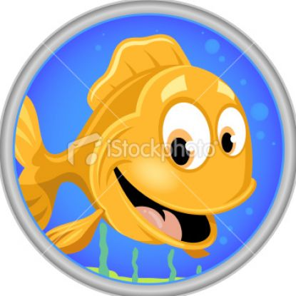 cartoon fish. Find and buy Cartoon Fish