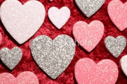 pictures of hearts that sparkle 3