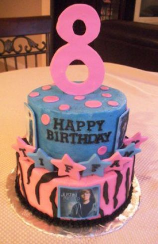 Pictures of justin beiber birthday cakes pictures 3