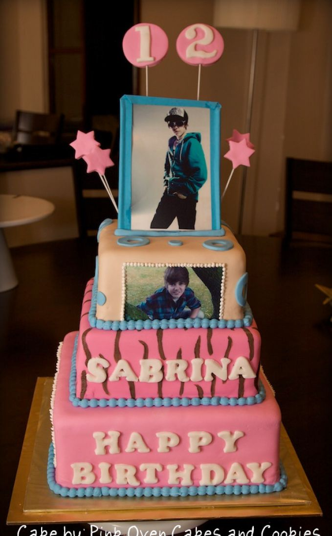 Pictures of justin beiber birthday pictures 3
