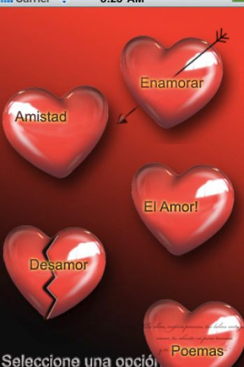 Love quotes spanish english