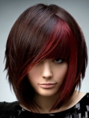 medium length hairstyles 2011 with. 2011 With medium length