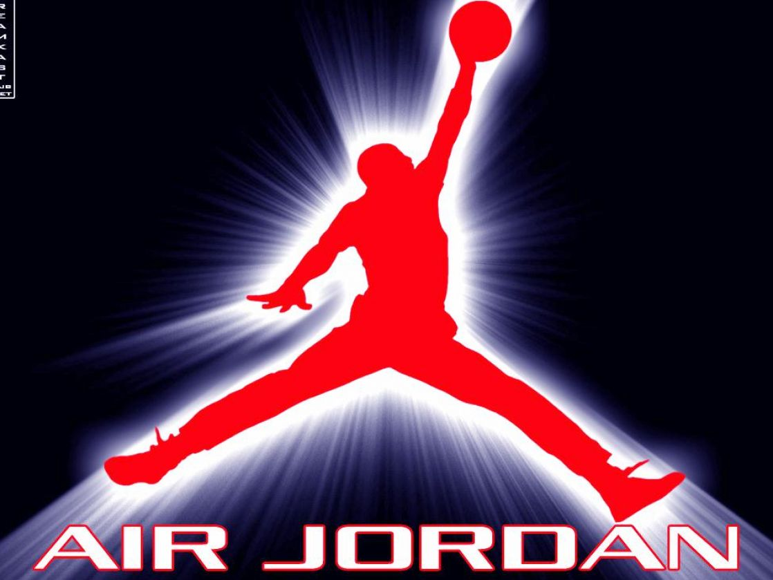 pictures of michael jordan logo 2