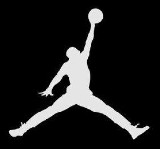 pictures of michael jordan logo 3