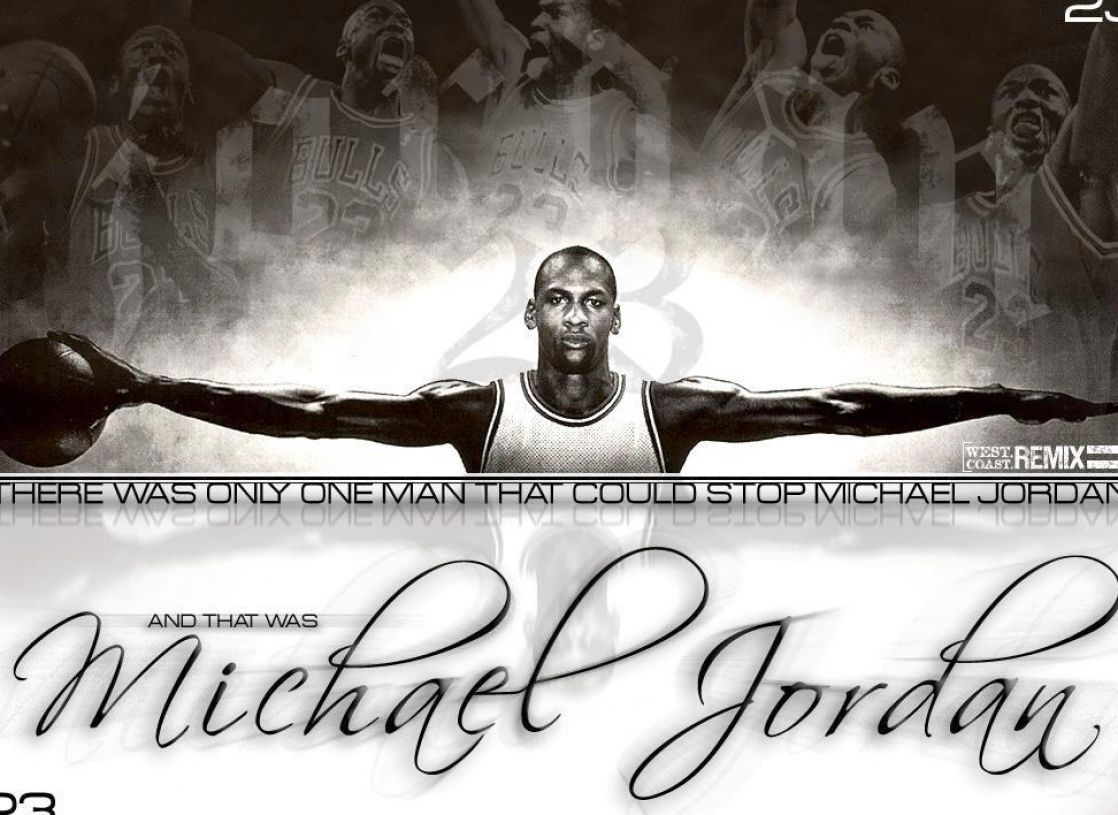 pictures of michael jordan logo 4