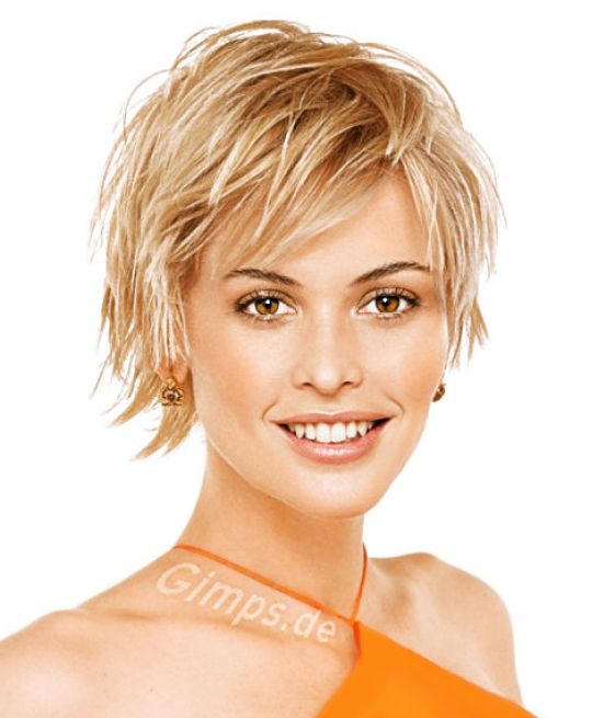 Pictures of short hair cuts pictures 2