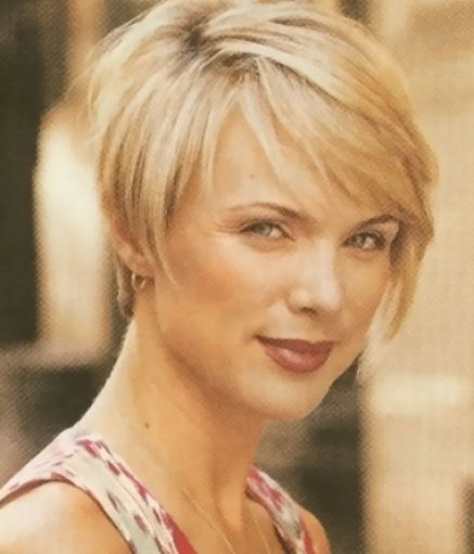 Pictures of short haircuts for women over 50 pictures 1