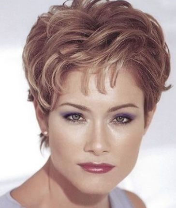 Pictures of short hairstyles for women over 60 pictures 3