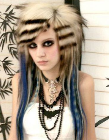 Pretty hairstyles for girls with short pictures 4