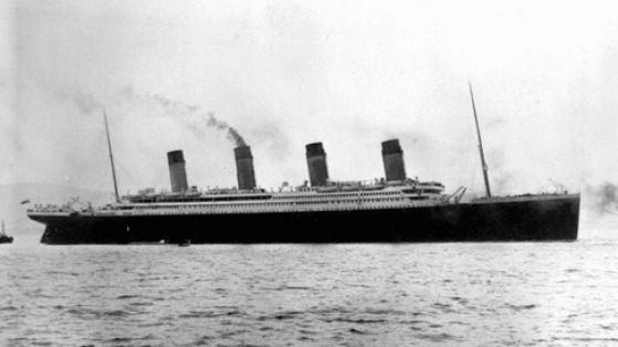 printable pictures of the titanic 1