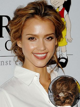 Prom updo hairstyles 2011 pictures 4