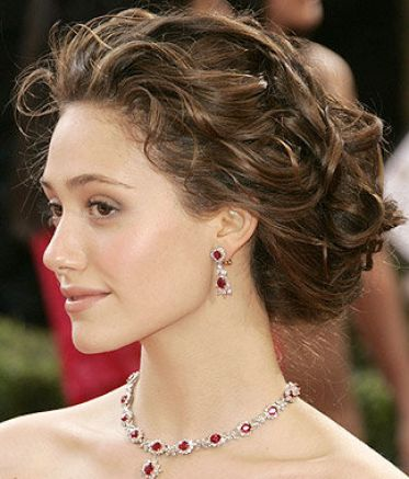 elegant prom updos for short hair. Updos for short hair can