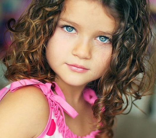Quick and easy hairstyles for kids pictures 3