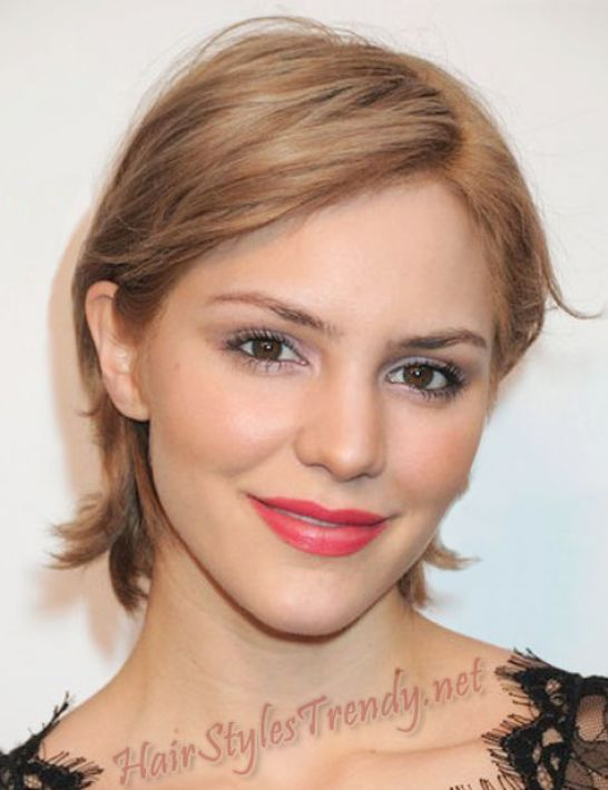 Simple 21 Easy Hairdos For Short Hair  PoPular Haircuts
