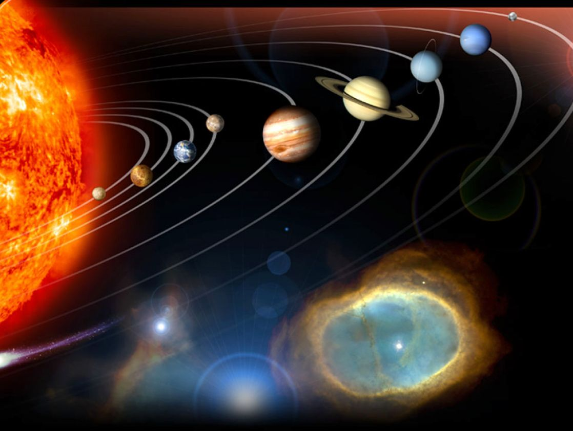 Real pics of the solar system pictures 2