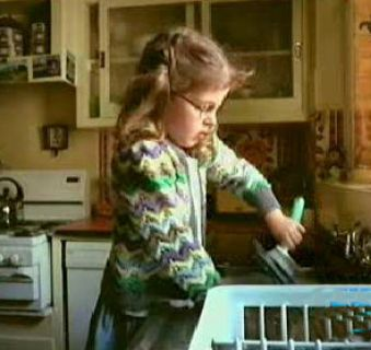 Sad little girl clip pictures 1