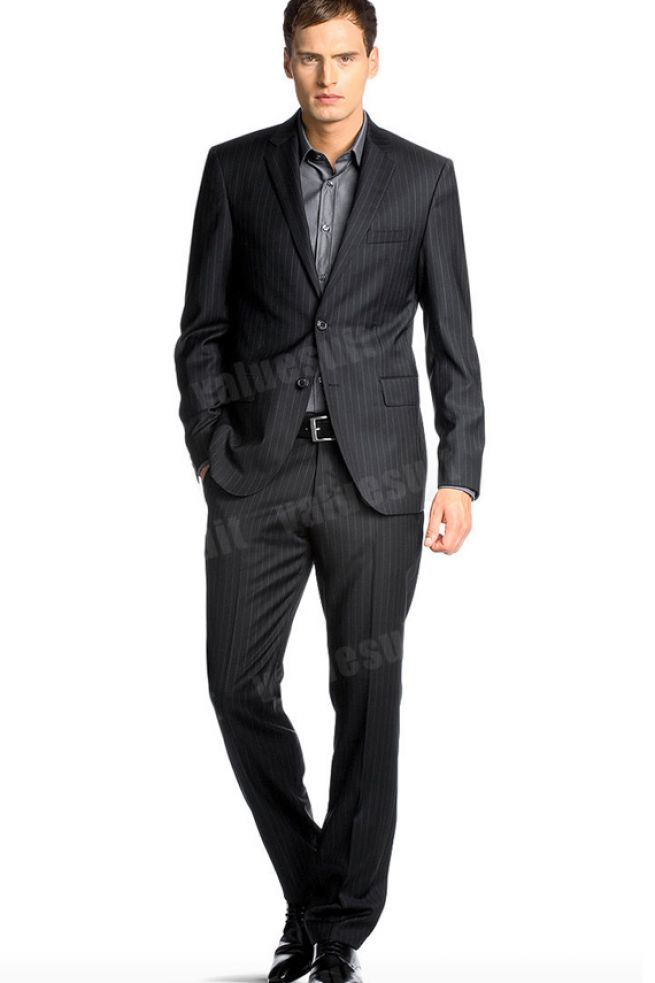 Every man is going to have to face the mysteries of formal wear at some point in his life, so familiarizing yourself with the terminology will save you a million questions next time you have to dress for that dreaded black tie event.