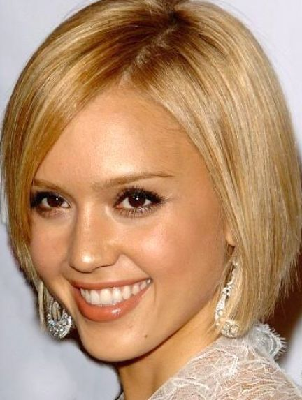 Short Hairstyles 2011 : Short blonde bob hairstyles 2011 pictures 2