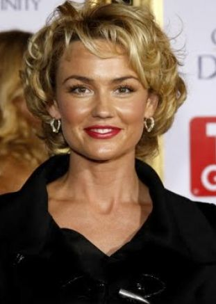pictures short curly hairstyles women hair long images