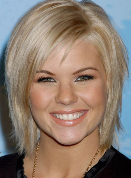 Short cute hairstyles for girls pictures 2