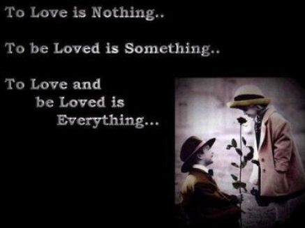 Short cute love quotes and pictures 3