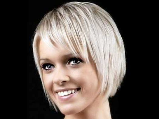 Short Hairstyles 2011 : Short hairstyles for 2011 for women pictures 2