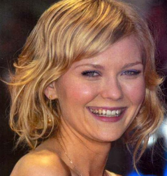 Short hairstyles for fine wavy hair pictures 4