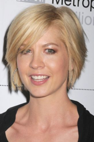 Haircuts  Fine Hair on Short Hairstyles For Women With Fine Hair Pictures 3