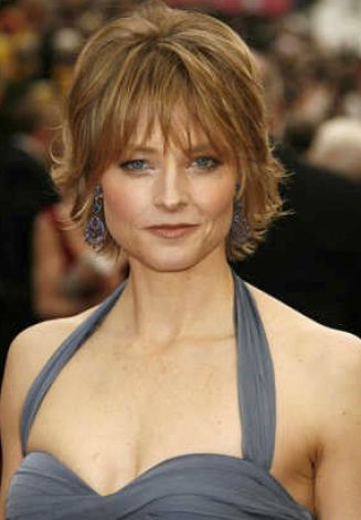 Current Hair Styles on Short Layered Hairstyles For Women Over 50 1 Jpg