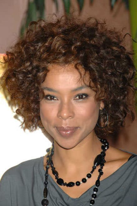naturally curly hairstyles. Short Naturally Curly Hairstyles. When choosing the right hairstyle, it#39;s important to consider your natural hair texture. If you have naturally curly hair,