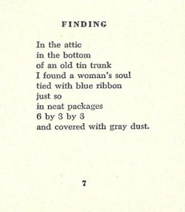 Short Funny Poems For...
