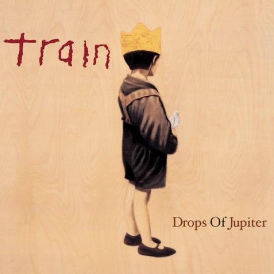 Drops Of Jupiter. Drops of Jupiter [Germany CD