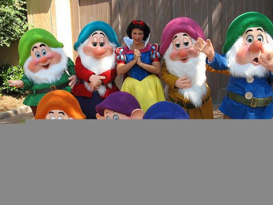 7 dwarfs names and meaning