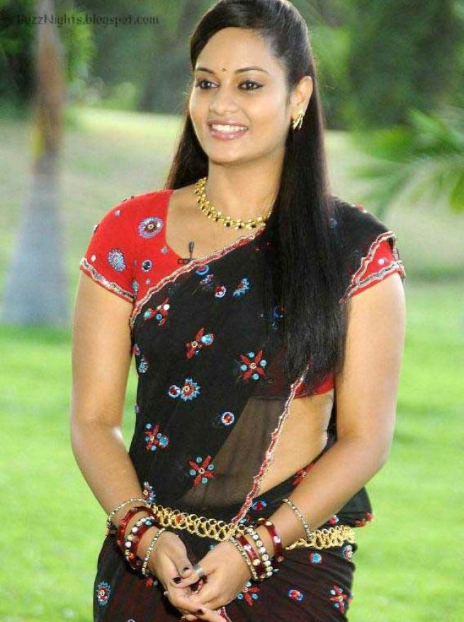 South Indian Actress In Transparent Pictures