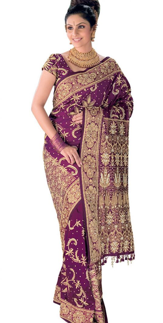 south indian wedding sarees collections 1