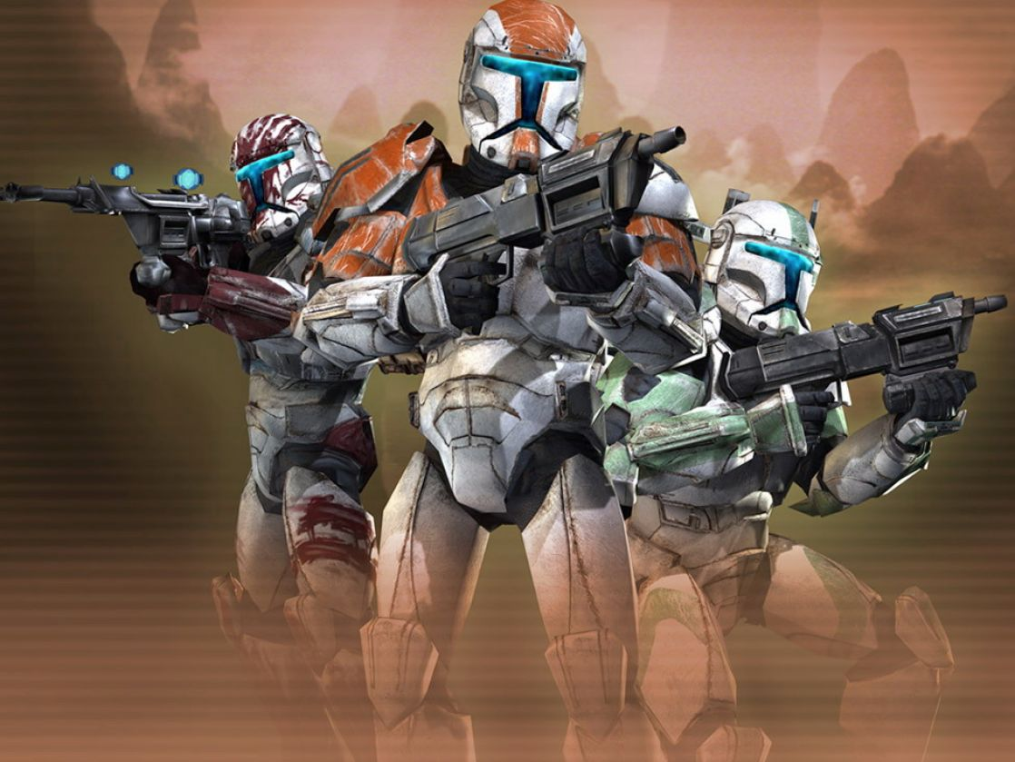 star wars republic commando pc hot girls wallpaper
