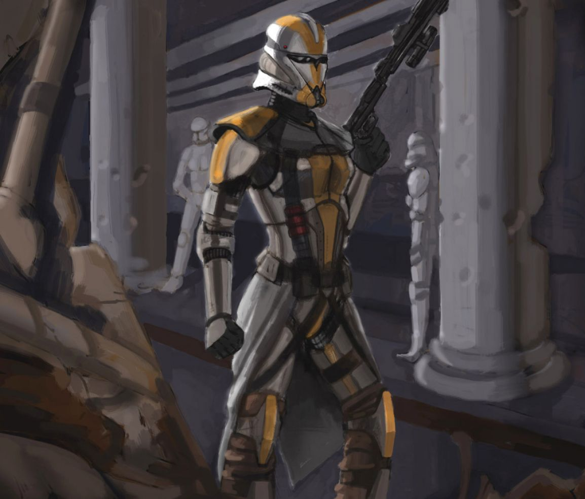 Star wars clone troopers in battle pictures 1