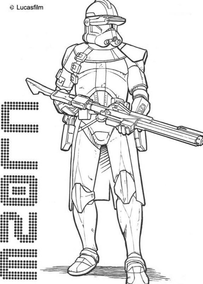 star wars clone wars coloring pages starwarsclonewars free colouring pages