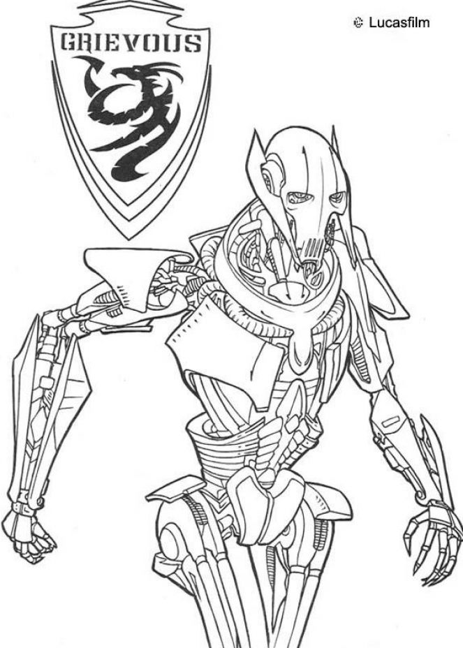 Star wars clones coloring pages 3 coloring pages for Star wars clone wars coloring pages
